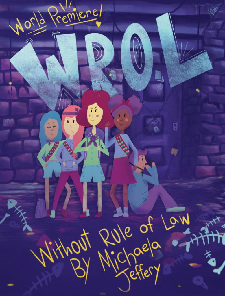 Review: Without Rule of Law captures a generation's frustration