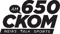 News Talk CKOM 650