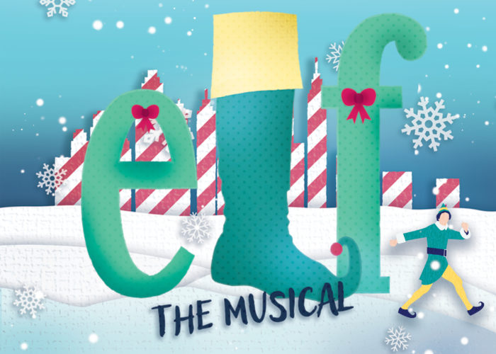 Elf: The Musical has been held over!