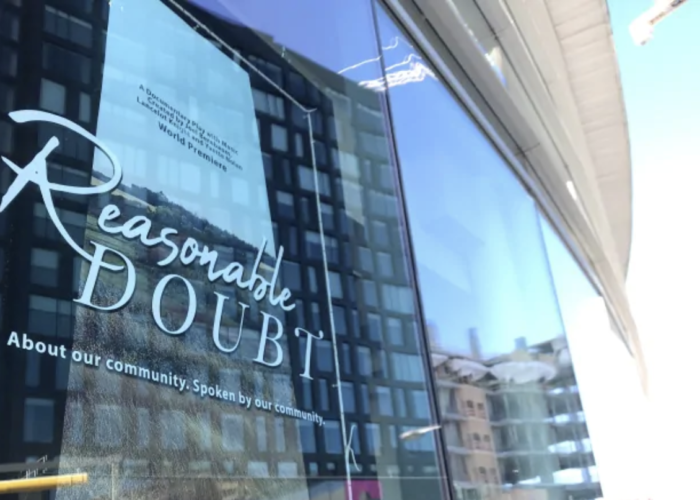'Reasonable Doubt': What people are saying about the new Boushie/Stanley 'documentary play'