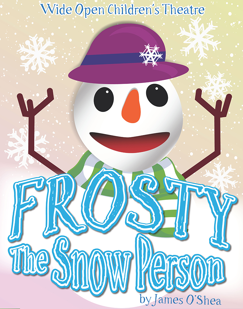 Frosty the Snowperson
