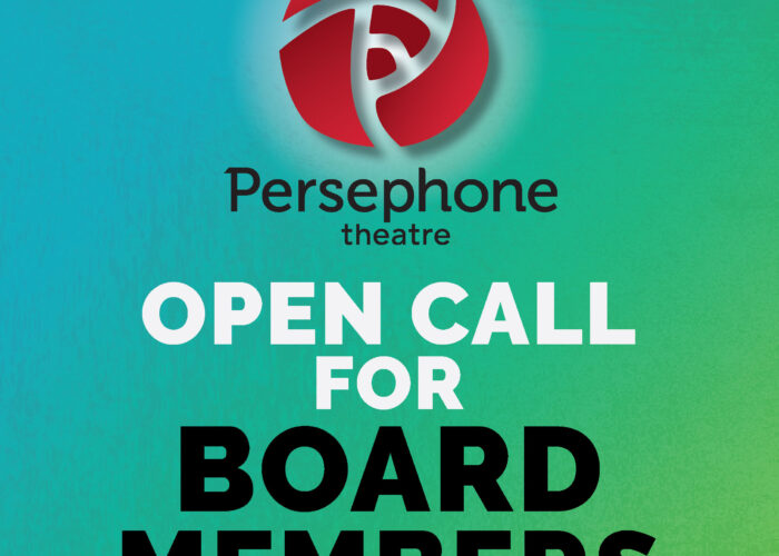 Open Call for Persephone Board Members