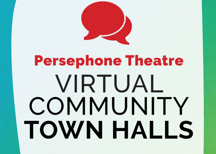 Response to Persephone's Community Town Halls