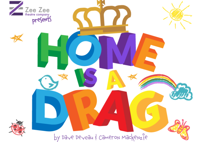 Home is a Drag – Free Online Family Fun