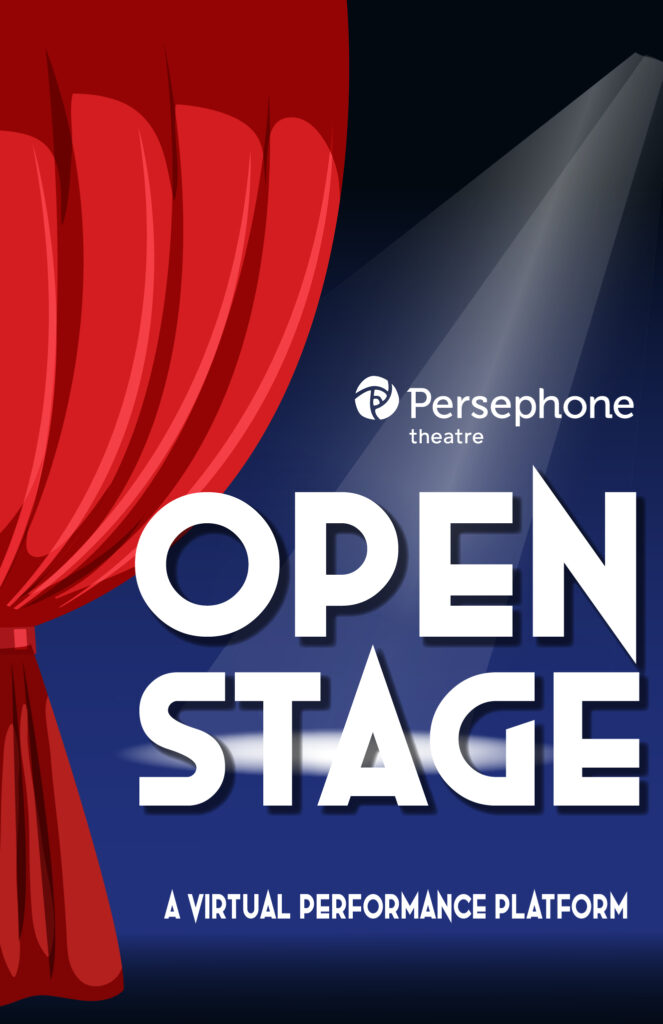 Open Stage: Call for Submissions