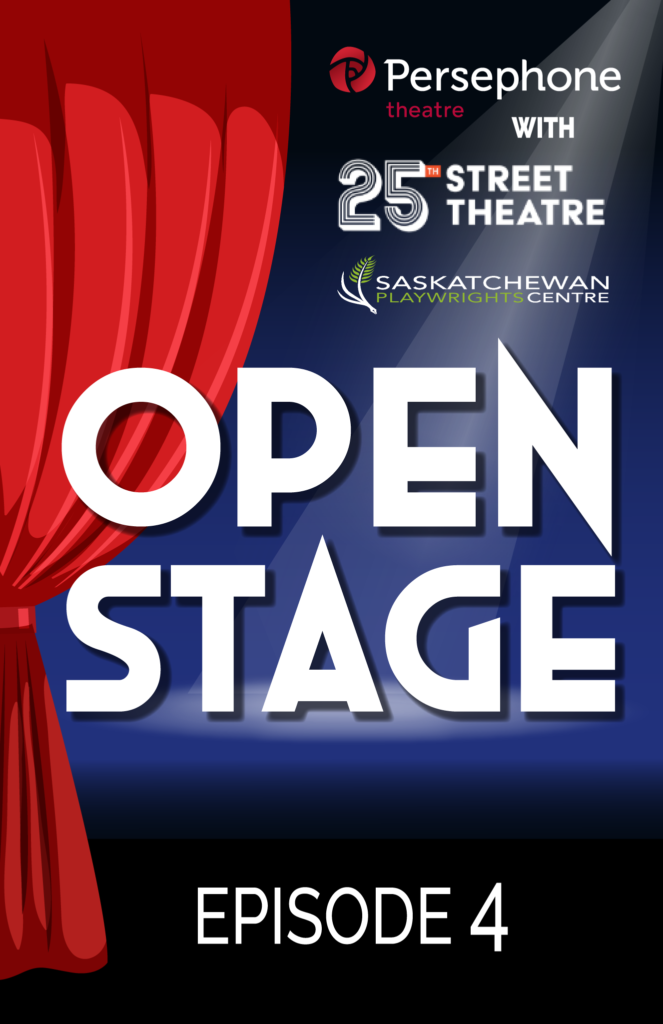 Open Stage 4