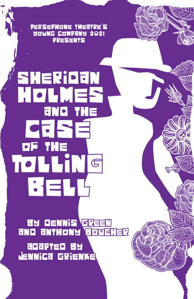 Sheridan Holmes and the Case of the Tolling Bell