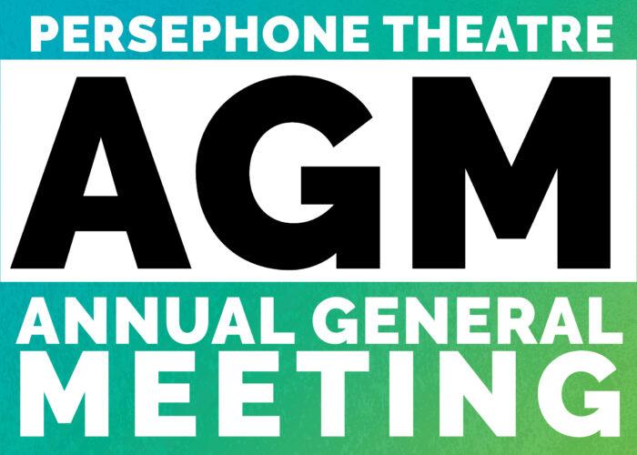 2020/21 Annual General Meeting